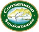 Connemara Smokehouse Logo