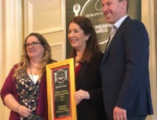 Georgina Campbell's Irish Breakfast Awards (2018)