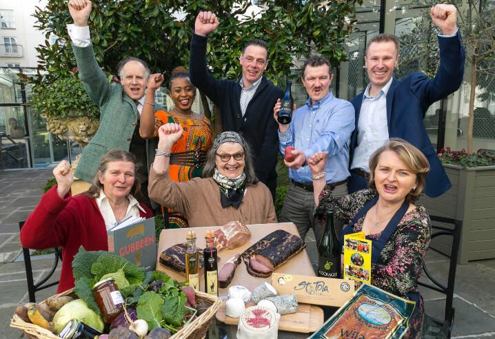 WINNERS 2018 IFWG FOOD AWARDS