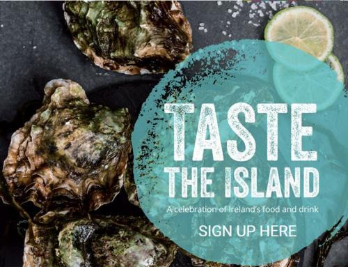 Connemara flavour to 'Taste the Island'