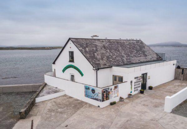 Connemara-Smokehouse