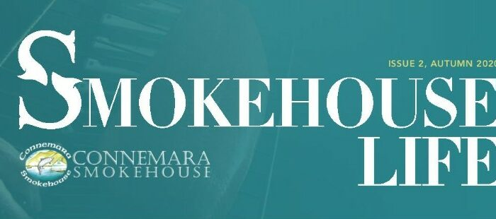 Newsletter from Connemarra smokehouse