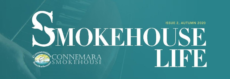 Newsletter from Connemarra smokehouse